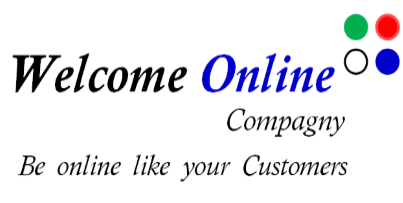 Welcome Online Compagny